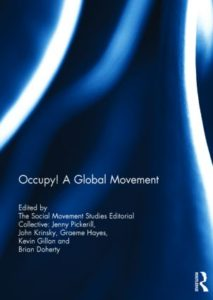 Cover: Occupy! A Global Movement